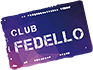 CLUB FEDELLO